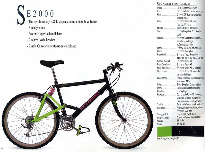 SE2000